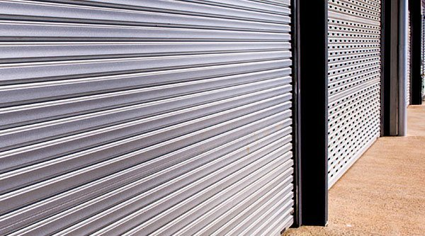Industrial Doors Canberra Capital Doorworks