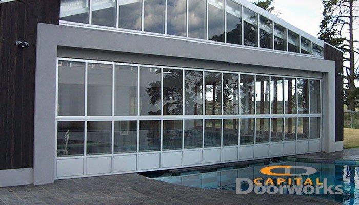 counterweight doors. » & Counterweight Doors | Canberra | Capital Doorworks