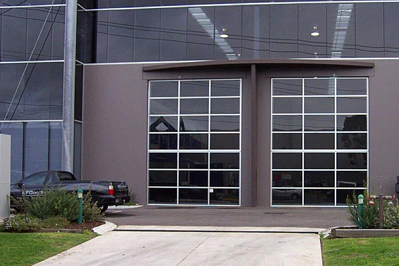 view all & Counterweight Doors | Canberra | Capital Doorworks