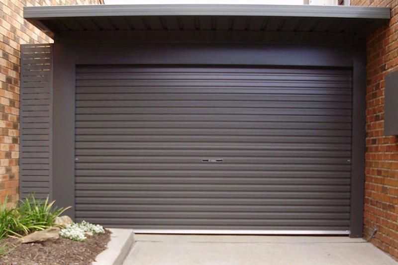 Stylish roller doors in Canberra & Roller Doors | Canberra | Capital Doorworks