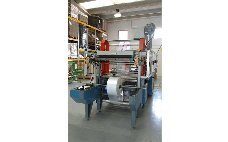 macchinari di produzione