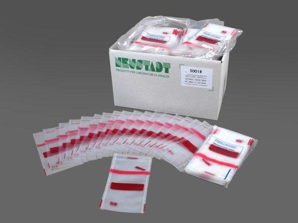 Confezione sacchetti 50018