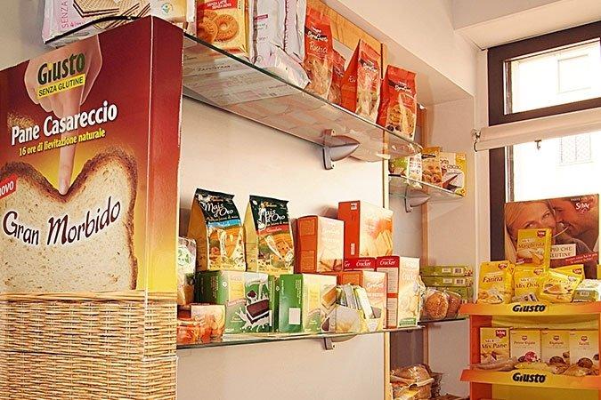 prodotti per intolleranze alimentari