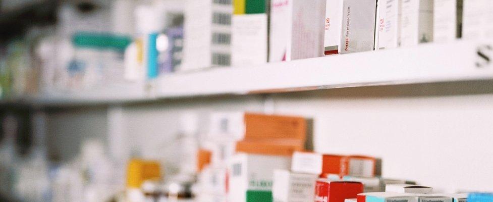 vendita farmaci convenzionali