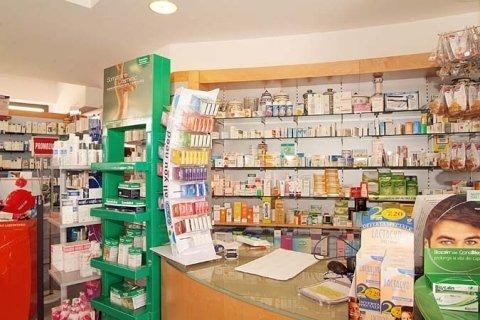 farmacia orario continuato roma