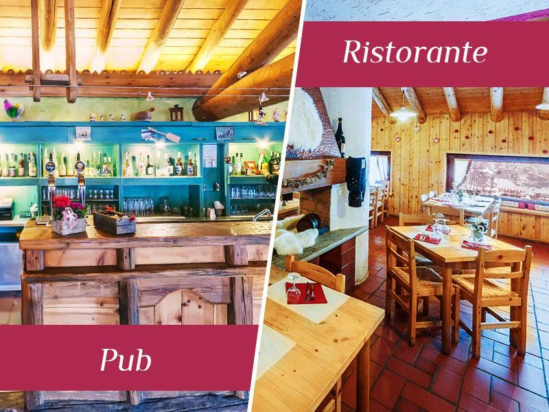 La Maison de Jean - Pub e Ristorante
