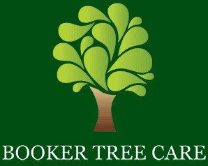 BOOKER TREE CARE logo