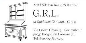 GRL Falegnameria