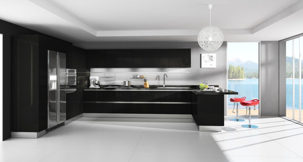 Alusso Frameless Cabinetry Kitchen Amp Bath Wholesalers