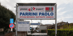 Parrini a Greve in Chianti