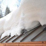 Protect your Home from Ice Dams
