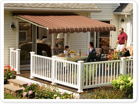 Awning Sales Installations Boston