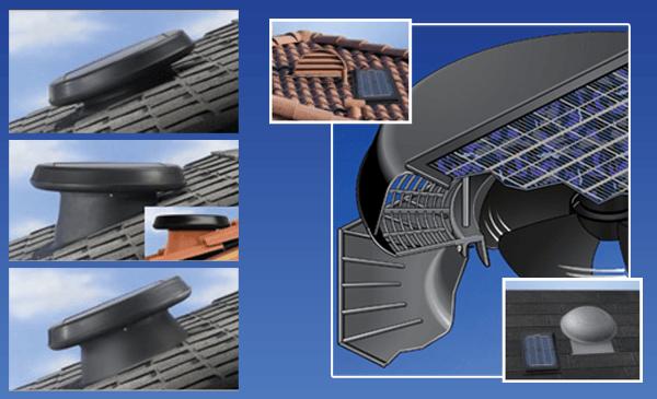 Solar Attic Fan Roof Special Expiring Soon