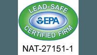 EPA Lead Safety Certified