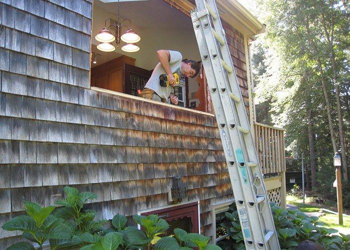 Window Installation Boston