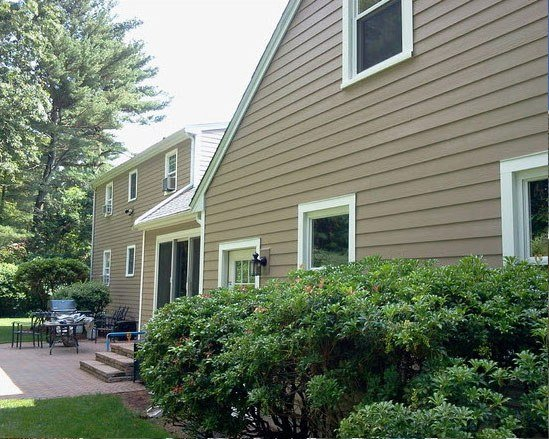 Siding Installation Contractors