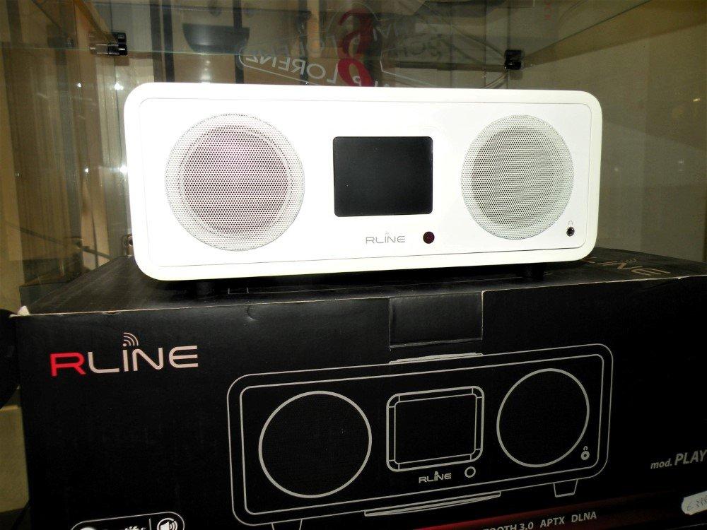 Impianto Hi-Fi a marchio Line