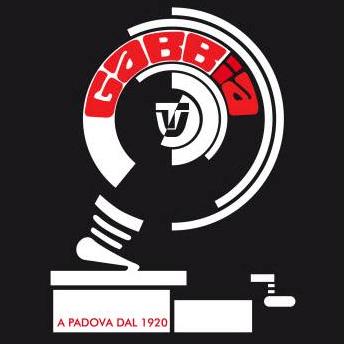 gabbia dischi logo