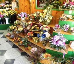 composizioni di fiori per interni