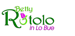 BETTY ROTOLO IN LO BUE - LOGO