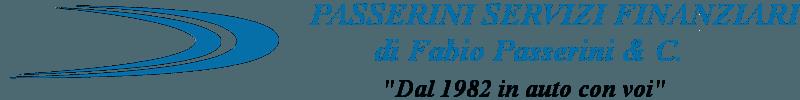 PASSERINI SERVIZI FINANZIARI-LOGO