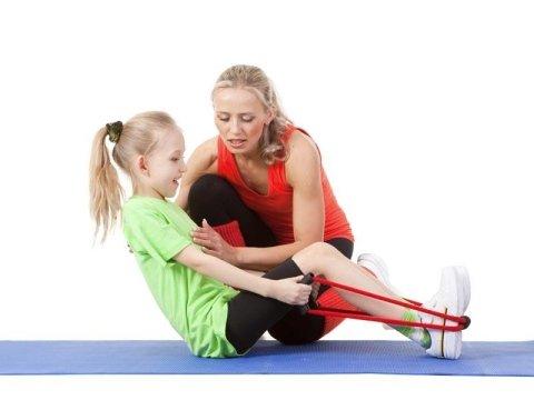 Fisioterapia e ginnastica riabilitativa