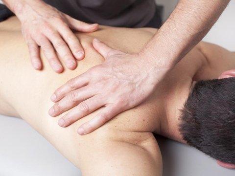 Il Kinesiterapico: tecniche riabilitative manuali