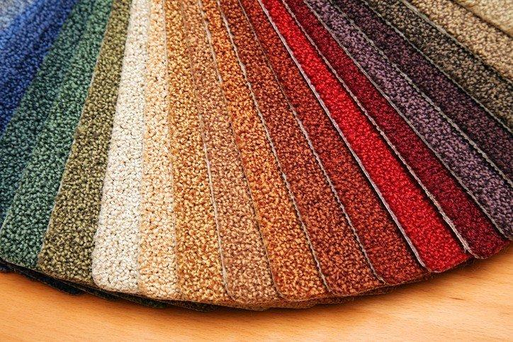 carpet installation in Buffalo, NY