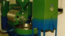 impianto produzione caffè