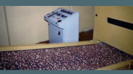 impianti produzione frutta secca