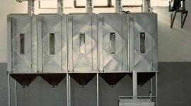 fornitura silos