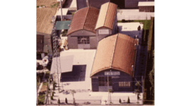 produzione forni