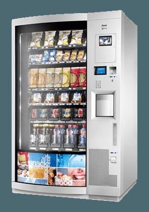 distributori automatici G. Martorella