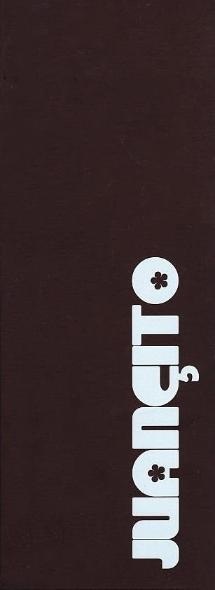 copertina lista juançito