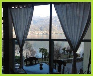 vista lago ristorante juancito
