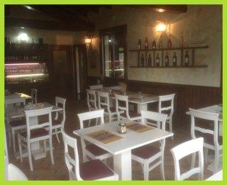 interno ristorante juancito