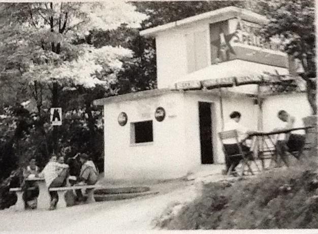foto storiche ristorane juancito