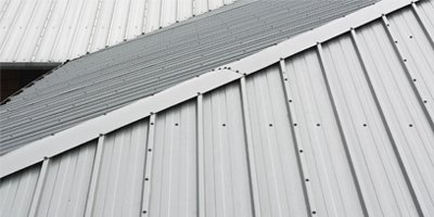 the roofing professionals pty ltd metal roofs