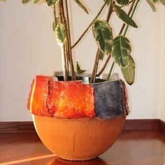 vendita vasi per esterni