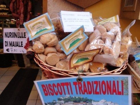 biscotti tradizionali