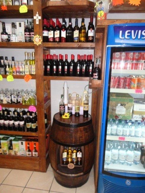 Liquori tipici