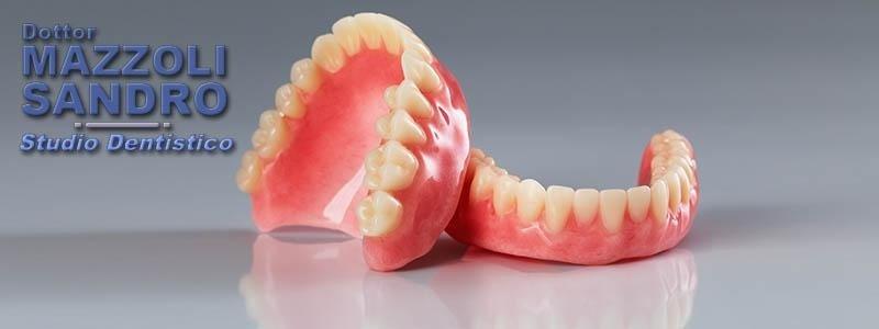 studio dentistico dentiere