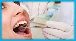 riparazione denti