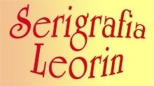 Serigrafia Leorin