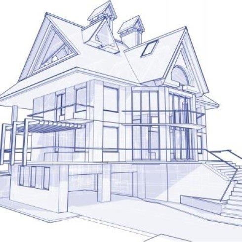 disegno tecnico architettura
