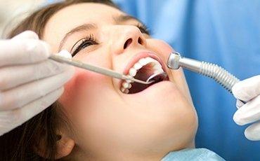 trattamenti odontoiatria