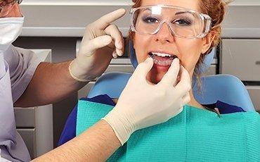trattamenti chirurgia dentale