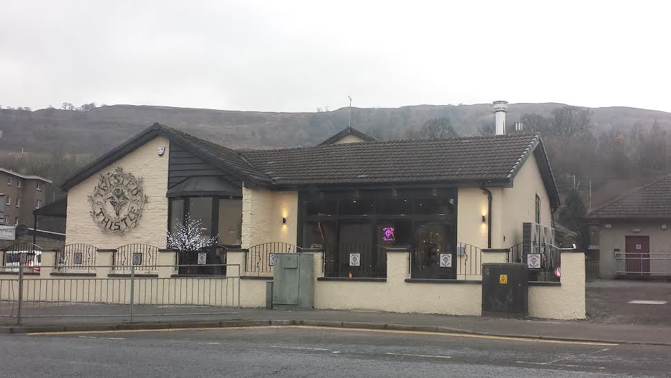 Twisted Thistle Bar & Grill, Old Kilpatrick