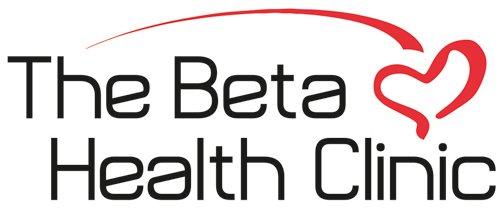 The Beta Health Clinic logo