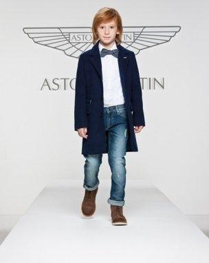 Abbigliamento ragazzo